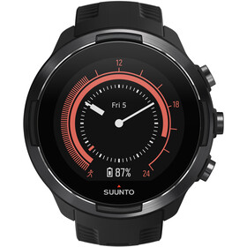Suunto 9 GPS Multisport Uhr schwarz